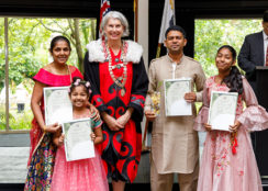 HCC NZ Citizenship Ceremony - 16 December 2019 Photo #128558